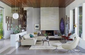 design within reach coffee table get the look modernist california masterpieces get the look