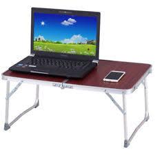 laptop desk for bed laptop bed tray ebay