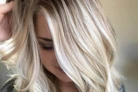 23 best platinum blonde hair colors and highlights for 2017