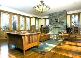 prairie style homes interior craftsman style homes interior view in gallery craftsman decor with