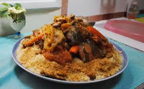 moroc co couscous moroccan cuisine