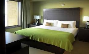 bedroom colors that go with sage green walls green room