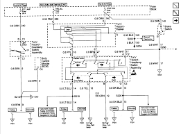 chevy cavalier fuel pump wiring diagram with template 4943