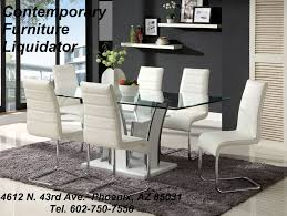 Dining Room Discount Furniture Dining Rooms Modern Furniture Phoenix Furniture Discount