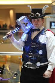 halloween costume steampunk steampunk thor instamorph costumes u0026 props pinterest thor