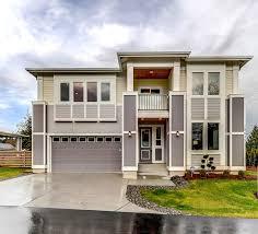 Contemporary Exterior Of Home Design Ideas  Pictures Zillow - Home design exterior ideas