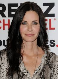 long hair after 50 courteney cox black long hairstyles for sleek hair popular haircuts