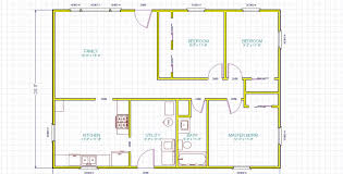 efficient floor plans energy efficiency vic development inc home builder