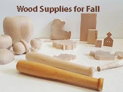 wooden shapes buy wood craft supplies for winter