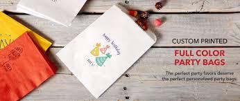 custom halloween bags wedding napkins custom coasters napkins matches u0026 more