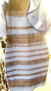 what color is this dress the photo that broke the internet