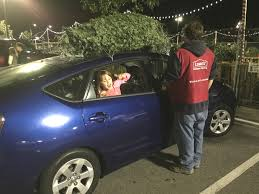 christmas tree deals christmas tree deals 90 christmas trees at lowe s clearance