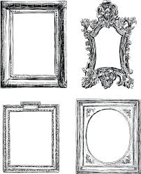 Charming Decorative Picture Frames Decorative Frames Max