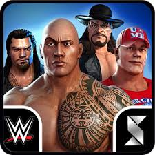 wwe games game wwe champions free puzzle rpg apk for windows phone android