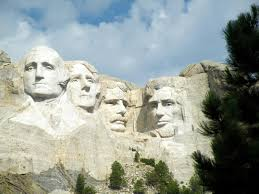 Mt Rushmore Map 7 Day Yellowstone National Park And Mount Rushmore Bus Tour