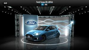 ford focus rs wiki ford focus rs 2016 csr racing wiki fandom powered by wikia