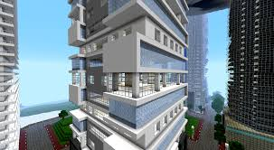 New York City Map For Minecraft by New Town House I Made In Minecraft Jar9 Modern Houses And