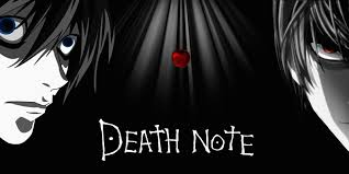 news netflix announces live action death note u0027s 2017 premiere and