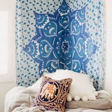 Light Colored Tapestry Tapestries