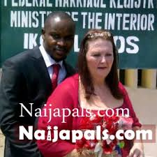Wat Old Lady Meme - another 27 years old man marries 70 years old oyinbo woman gistmania