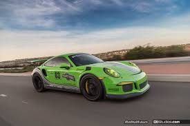 martini stripe green martini porsche 991 gt3 rs ki studios
