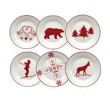 assiette de porcelaine assiette à dessert en porcelaine xmas paint plates and xmas ideas