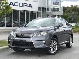 lexus lease loss payee clause used 2015 lexus rx 350 for sale markham on