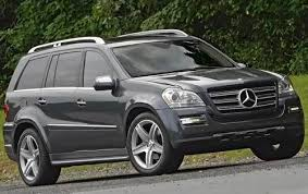 mercedes gl550 used 2010 mercedes gl class for sale pricing features