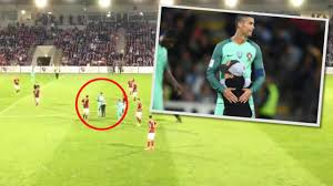 cristiano ronaldo u0027welcomes baby twins after using surrogate to