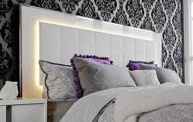 diy headboard with led lights 35 led headboard lighting ideas for your bedroom lights bedrooms