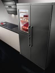 aeg perfektfit side by side fridge freezer with or without wine