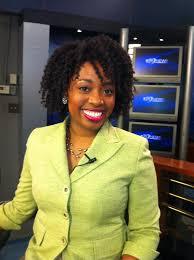 short hair female cnn anchor 10 news women who rock their natural hair get good head