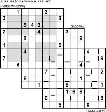 wendy u0027s puzzle triple loco sudoku
