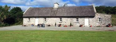 Thatched Cottage Ireland by Dream Ireland Holiday Homes Irish Self Catering Accommodation