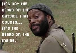 Tyreese Walking Dead Meme - monday meme dead thoughts blog