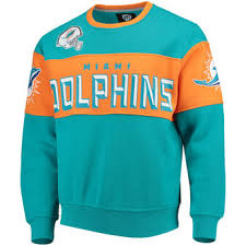 nike pullover sweater miami dolphins sweatshirts dolphins nike hoodies fleece and