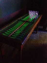 custom beer pong tables beer pong table designs page 6 of 17 beer pong tables that rock