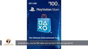 ps4 gift card 100 playstation store gift card ps3 ps4 ps vita digital code