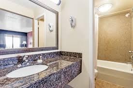 Bathroom Amenities Photos Days Inn Fort Lauderdale Oakland Park Airport North