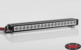 rc4wd 1 10 baja designs s8 led light bar 120mm