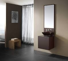 designer bathroom vanities modern small bathroom vanities colour story design best modern