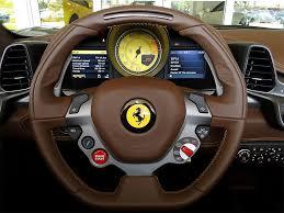 Ferrari 458 Top Speed - 2013 ferrari 458 spider