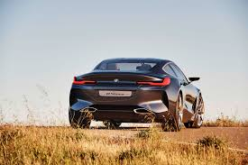 refreshing or revolting bmw concept z4 vs bmw concept 8 series