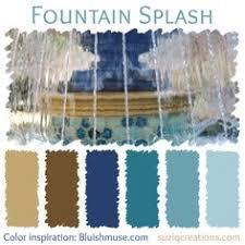 dive into spring with 4 new color schemes aqua marine color