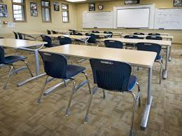 text series training tables are perfect student desks for the