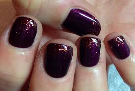 gel nails carlybow nails