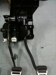 2002 mustang clutch 2011 5 0l clutch pedal issue fix svtperformance com