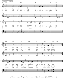 A Place Hymn Secular Hymnal 144 Hymn Tunes Made Inclusive For All 115 Running