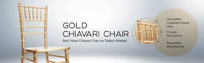 Best Brand Chairs Gold Chiavari Chairs Best Quality Vision Furniture