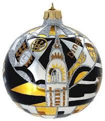 deco ornament michael storrings for landmark creations